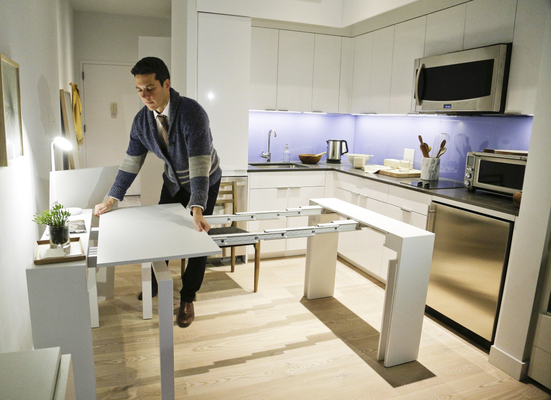 What's The Future of Micro Apartments in USA?