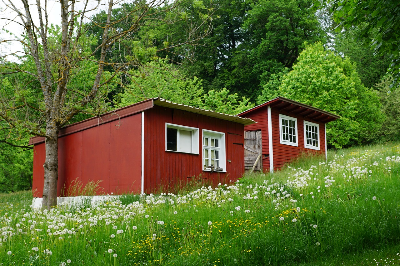 Tiny House Sites For Your Vacation