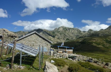 Solar Panels For Off-Grid Living