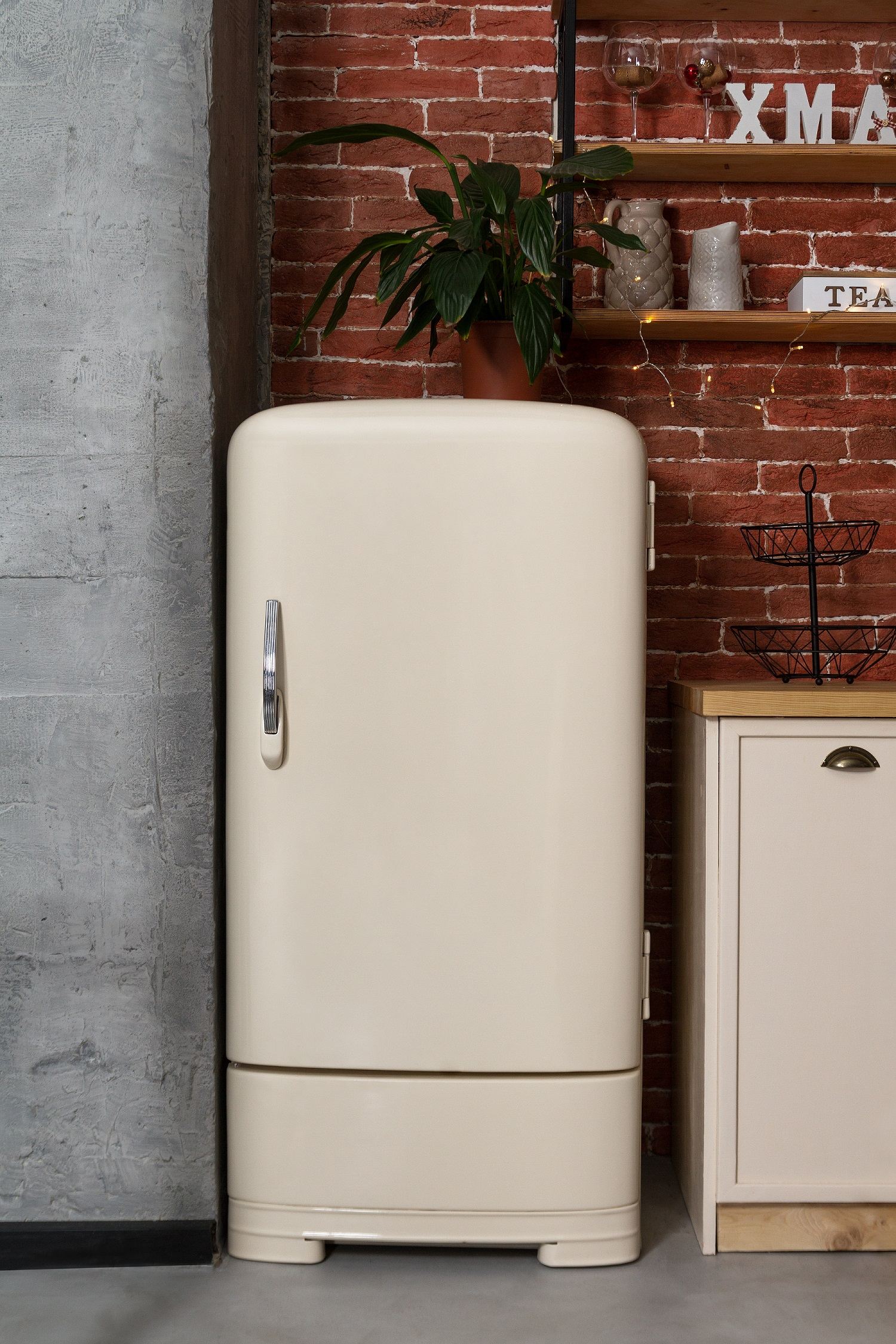 A Word On Tiny House Refrigerators