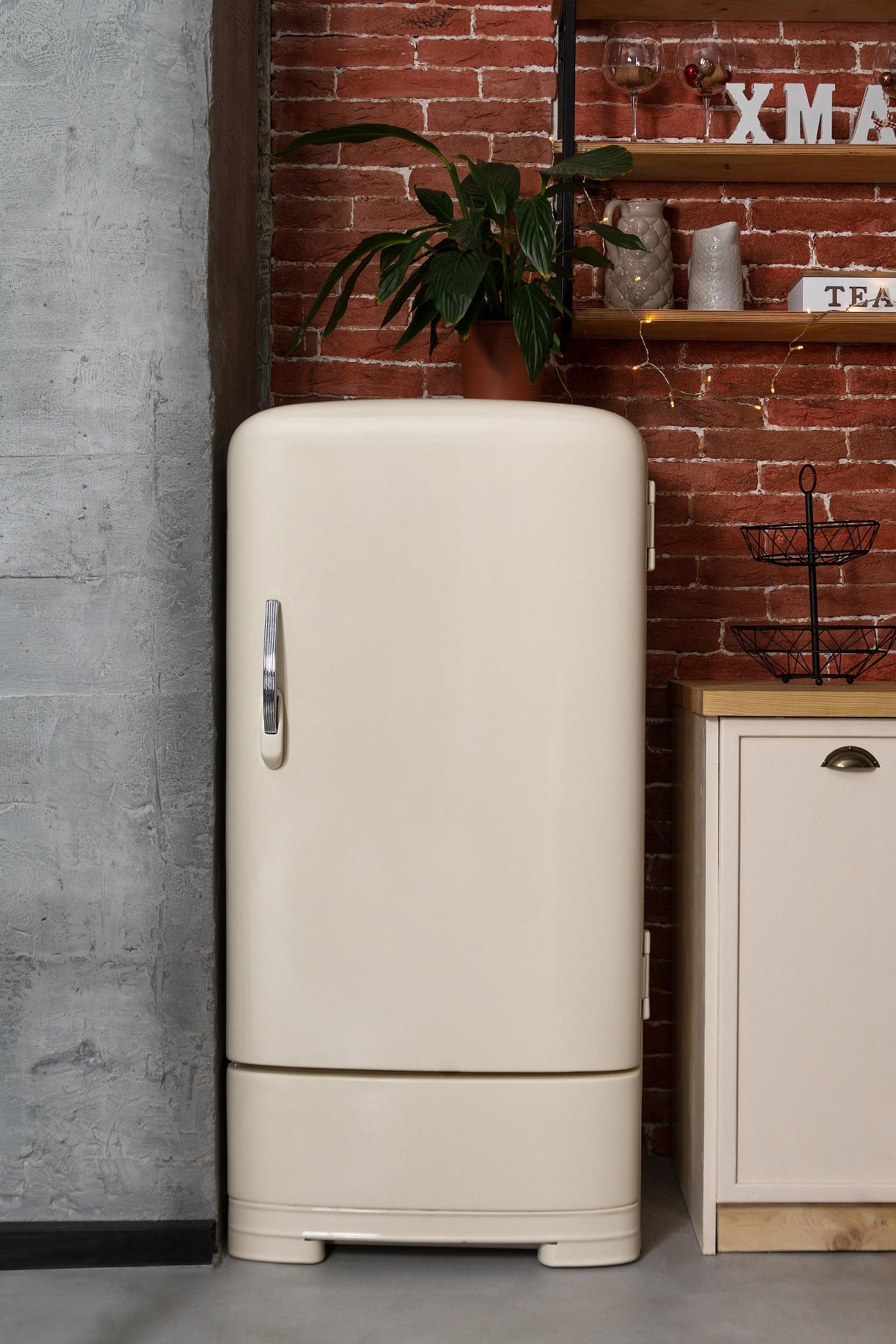 A Word On Tiny House Refrigerators