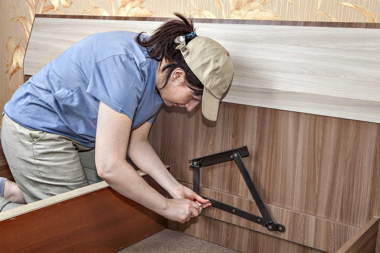 Murphy Beds For Tiny Homes